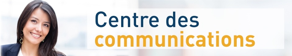 Centres des communications